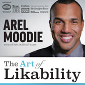Art of Likability Podcast Artwork