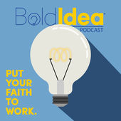 Bold Idea Podcast Artwork