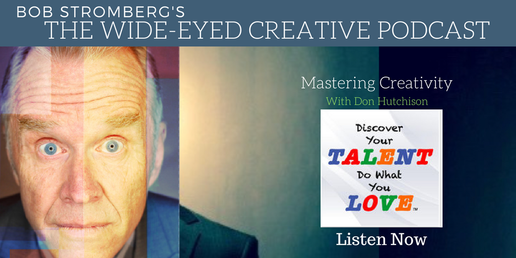 "WEC 07: My Interview on the ""Discover Your Talent/Do What You Love"" Podcast."