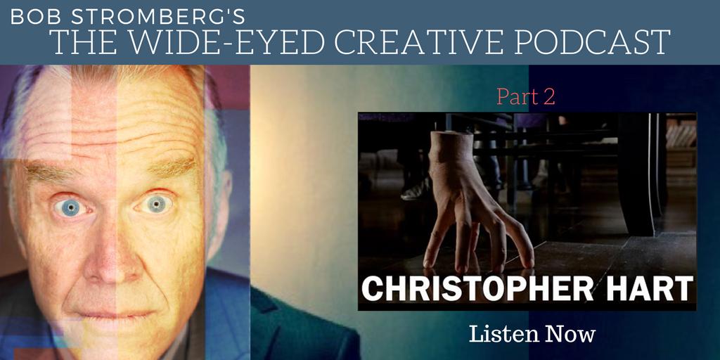 "WEC Episode 25 Christopher Hart ""Part 2"""