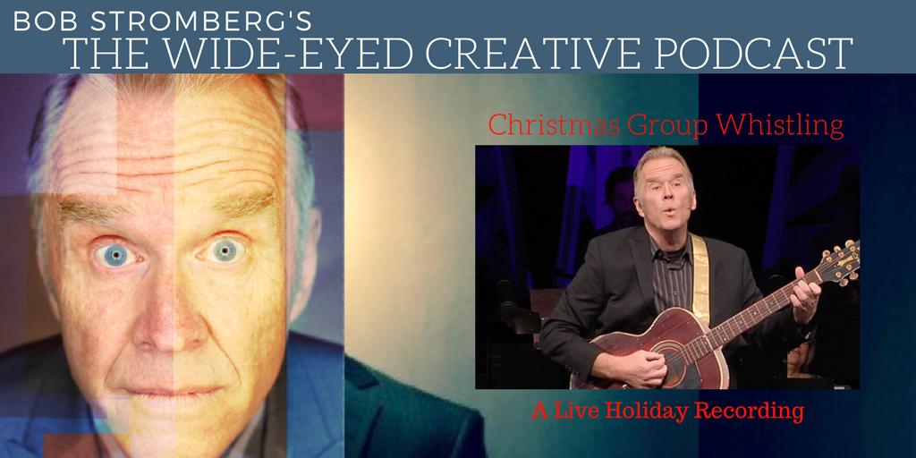 WEC Episode 27 (Christmas Whistling)