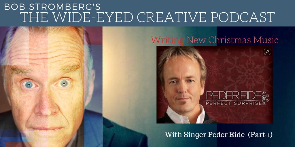 WEC 28 Part 1 with Singer/Songwriter Peder Eide