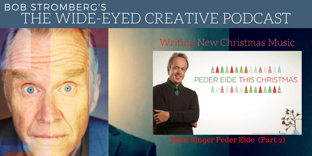WEC 29 Part 2 with Singer/Songwriter Peder Eide