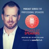 World of Speakers Artwork