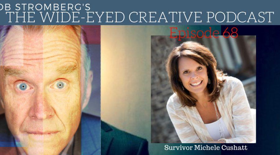 WEC Episode 68 with Michele Cushatt